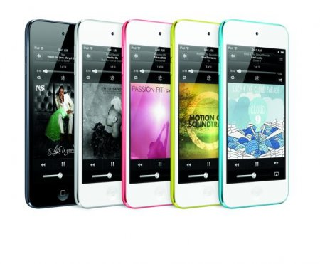 Apple iPod Touch 5Gen