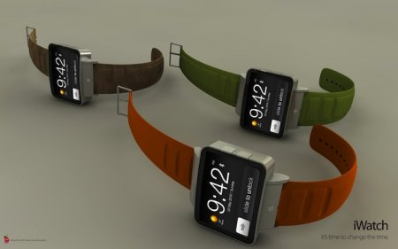 Часы от Apple / iWatch