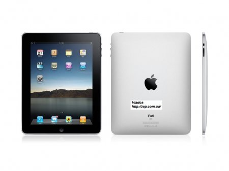 Apple iPad советы