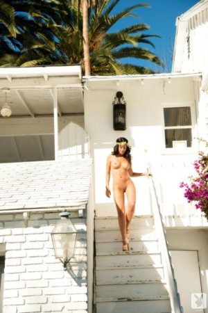 Ashley Doris / Playmate Miss / March 2013 / Exclusive / Playboy