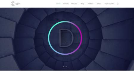 Скачать тему Divi - ElegantThemes Wordpress Theme