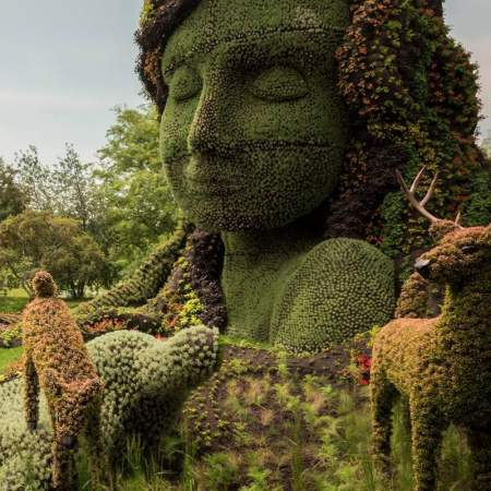 Mosaïcultures Internationales de Montréal