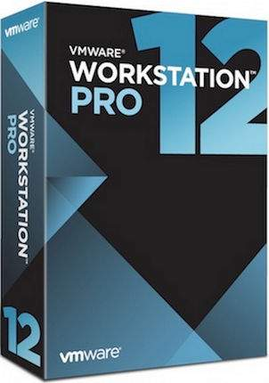 VMware Workstation 12 Pro 12.5.1 build 4542065 RePack by KpoJIuK
